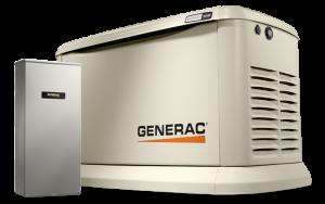 Generac 22kW Generators