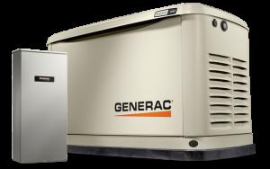 Generac 11 kW Generators