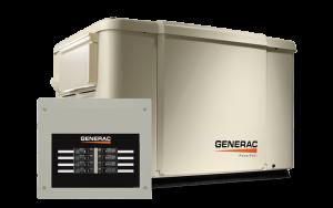 Generac 7kW PowerPact Generators